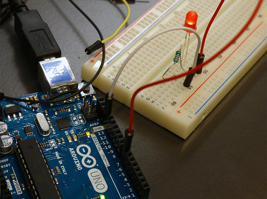 Arduino Projeto