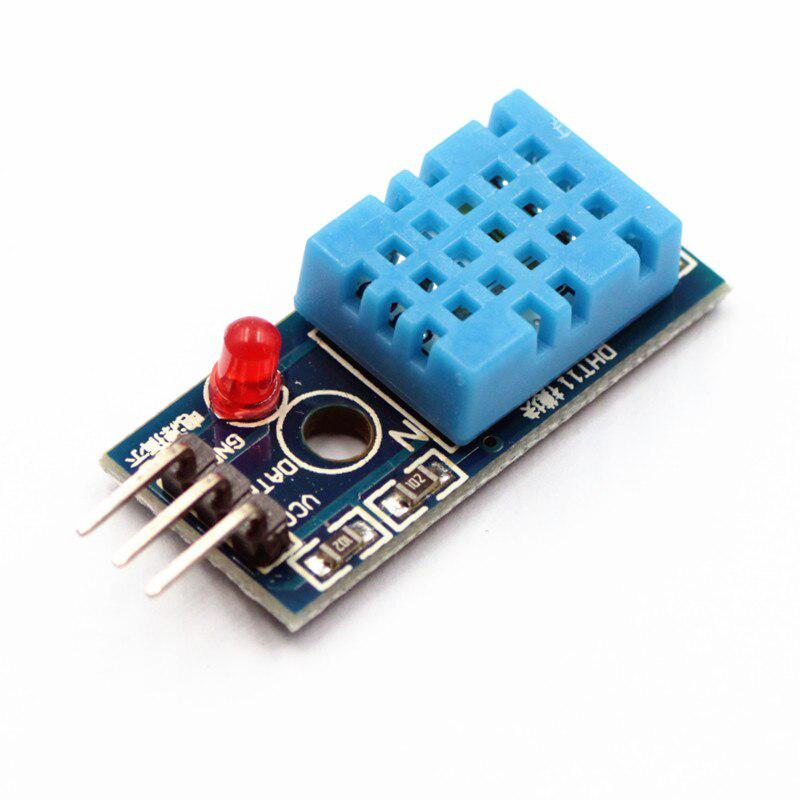 Sensor de Temperatura e Umidade DHT11