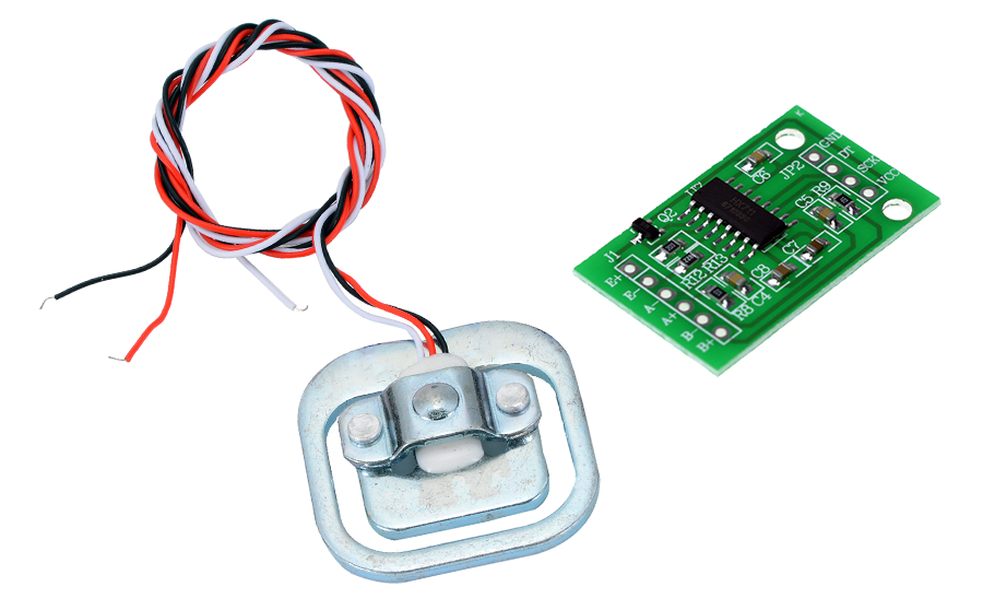 Sensor de Peso - HX711